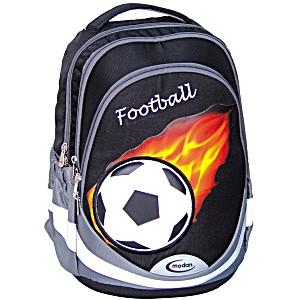 Школьный рюкзак – ранец Modan Football