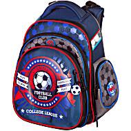 Ранец Hummingbird KIDS TK17 Football Club с мешком для обуви