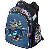 Школьный рюкзак Hummingbird TK48 официальный с мешком для обуви